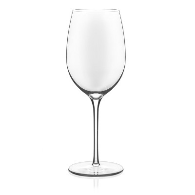 Libbey Kentfield 16oz White Wine Glasses - Set of 4
