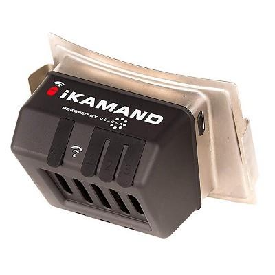 Kamado Joe High-Tech Classic iKamand Smart Technology Temperature Control Outside Grill Monitoring Device