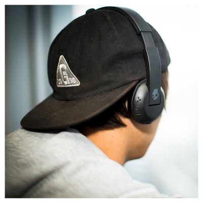 Skullcandy uproar wireless on-ear headphones review