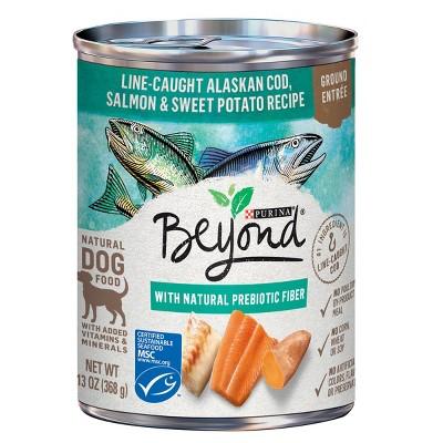 Purina Beyond Grain Free Pate Wet Dog Food - 13oz
