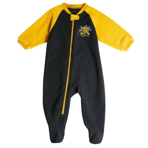 NCAA Wichita State Shockers Infant Blanket Sleeper - image 1 of 2
