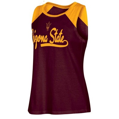 NCAA Arizona State Sun Devils Women's Tank Top
