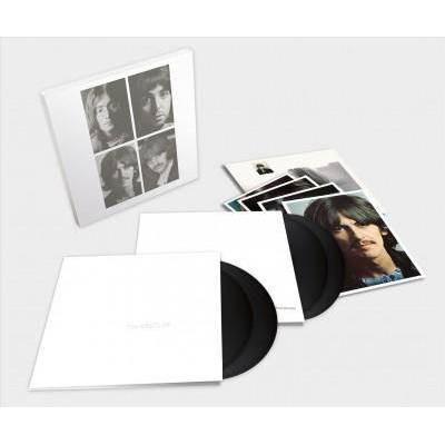 The Beatles - The Beatles (The White Album) (4 LP) (Vinyl)