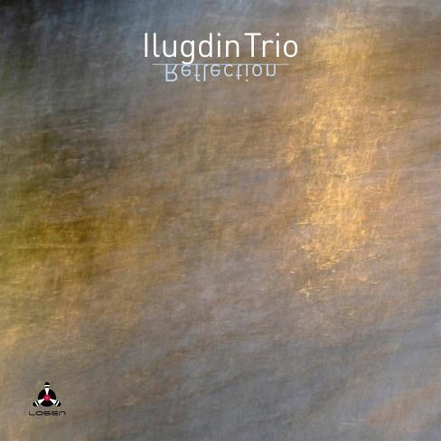 Ilugdin Trio - Reflection (CD) - image 1 of 1