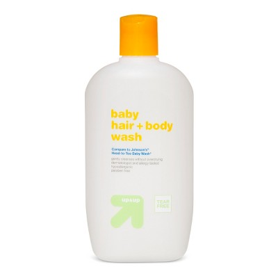 Hair and Body Baby Wash (Compare to Johnson's® Head-to-Toe Baby Wash)- 15oz - Up&Up™