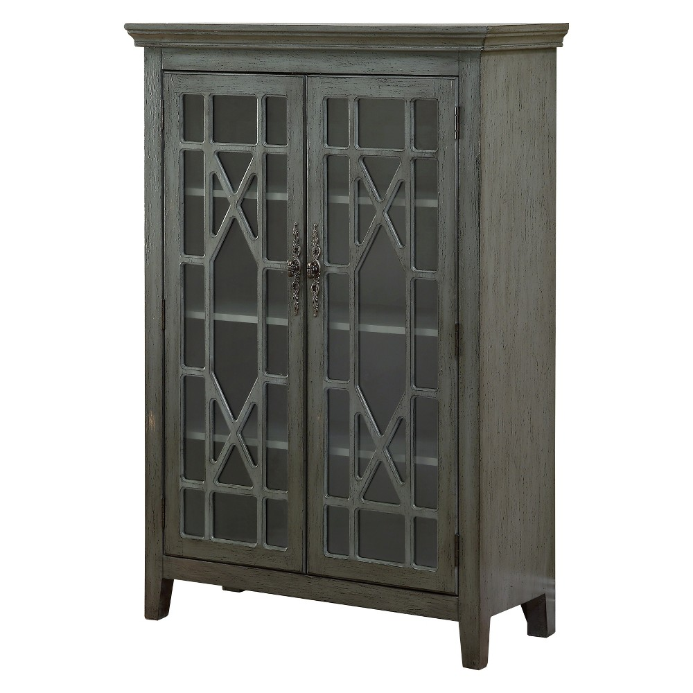 Christopher Knight Home Bayberry Display Textured Gray