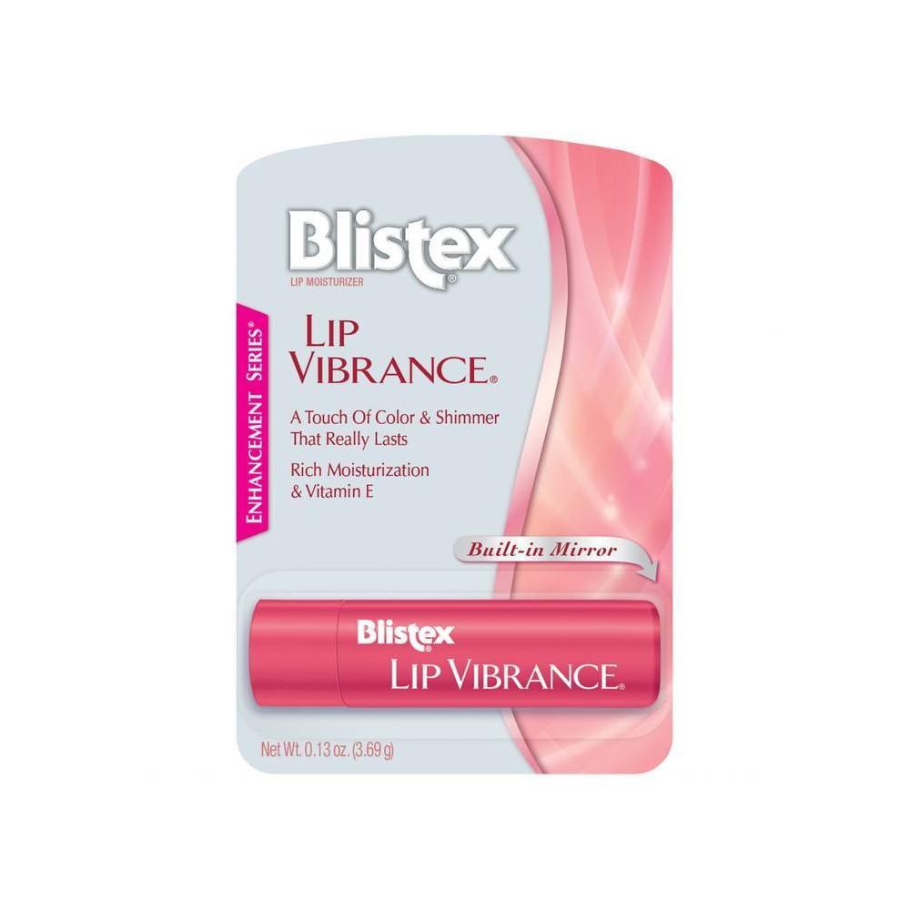 Blistex Lip Vibrance Lip Balm 0 13oz