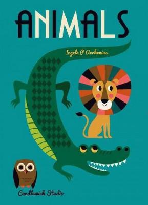 Animals (School And Library)(Ingela P. Arrhenius)