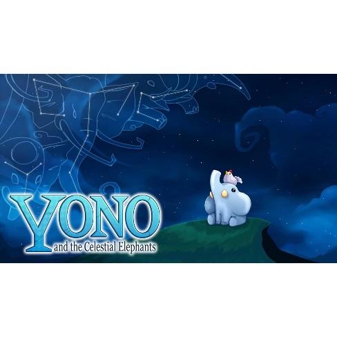 Yono and the Celestial Elephants - Nintendo Switch (Digital) - image 1 of 4