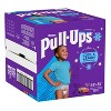 Huggies Pull-Ups Boys' Cool & Learn Training Pants - Size 4T-5T (56ct) - image 3 of 4