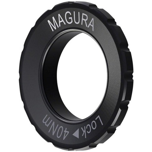Magura External Centerlock Rotor Lockring, for all axle types