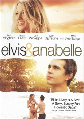 Elvis and Anabelle (DVD)(2010)