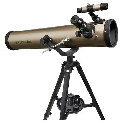 Educational Insights Geosafari Omega Reflector Telescope