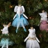 4pk Ballerina Animal Ornament Set - Wondershop™ - image 2 of 2