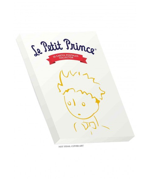 Little Prince : A Portfolio: 24 Plates (Paperback) - image 1 of 1