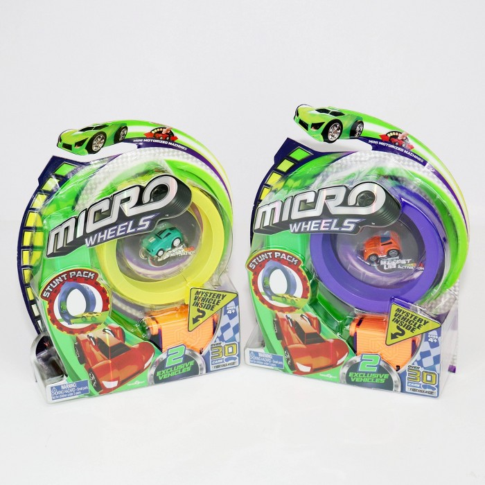 Headstart Micro Wheels Loop Pack - image 1 of 1