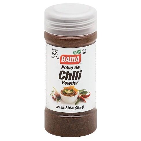 Badia Chili Powder 2.5 oz - image 1 of 1