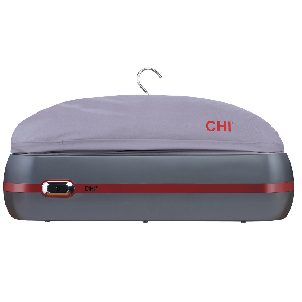 Image of Chi Garment Steamers Dark Gray