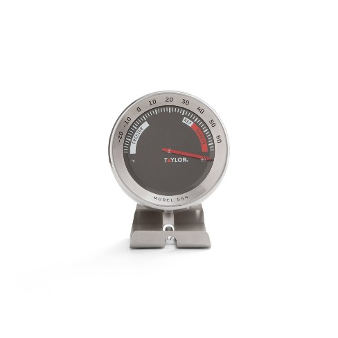 Taylor Refrigerator/Freezer Dial Thermometer - image 1 of 4