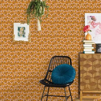 Lollipop Floral Peel & Stick Wallpaper - Opalhouse™