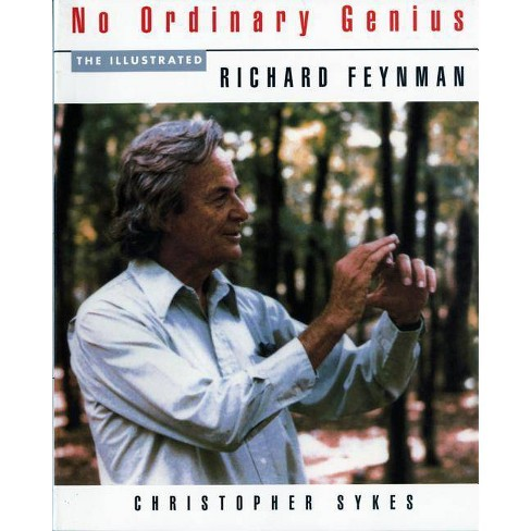 No Ordinary Genius - by  Richard P Feynman (Paperback) - image 1 of 1