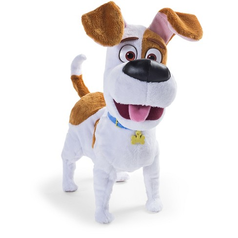The Secret Life of Pets Best Friend Max - image 1 of 6