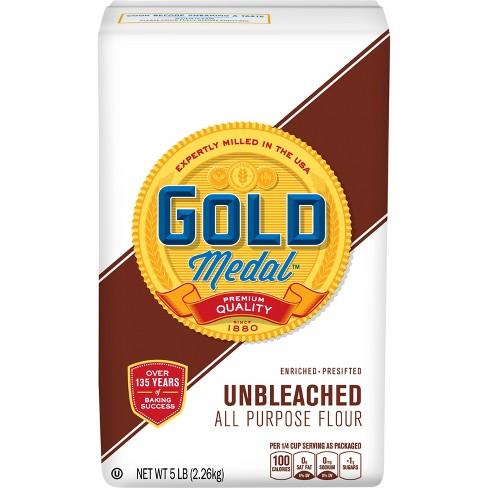 Gold Medal All Purpose Flour 5lb
