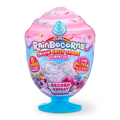 Rainbocorns Sweet Shake Surprise - Jelly Shake Surprise