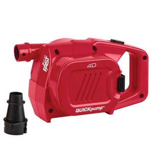 Coleman 4-D Battery powered QuickPump