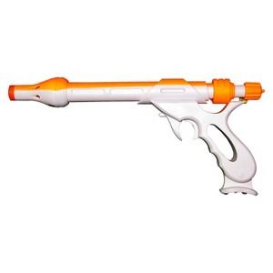 Halloween Star Wars Jango Fett Blaster, Clear