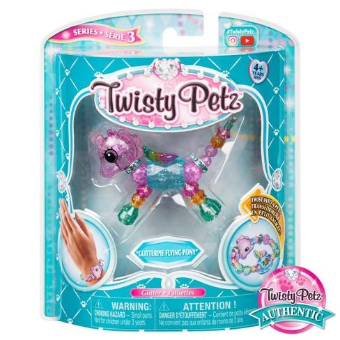 Twisty Petz Single Pack - Glittrpie Flying Pony - image 1 of 1