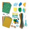 273pc Jungle Bucket of Crafts - Mondo Llama™ - image 2 of 4