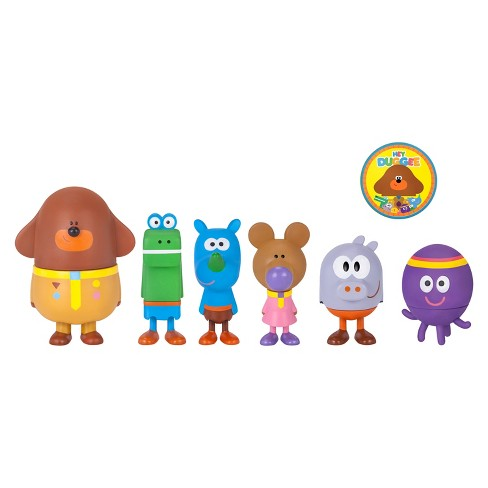 Hey Duggee Squirrel Club Core Outfits Multipack - image 1 of 1