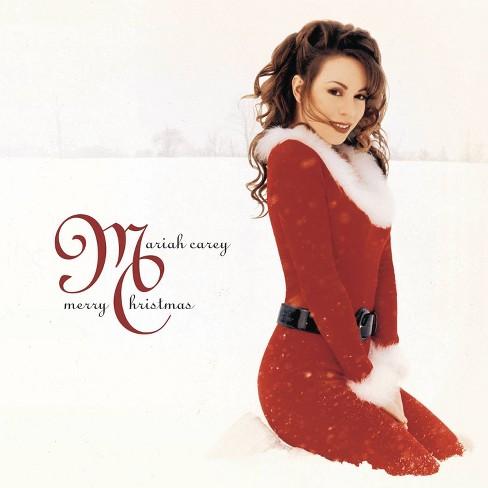 Mariah Carey - Merry Christmas: Deluxe Anniversary Edition (Vinyl) - image 1 of 2