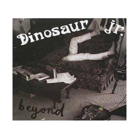 Dinosaur Jr. - Beyond (CD) - image 1 of 1