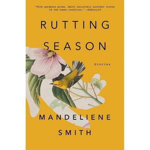 Rutting Season - by  Mandeliene Smith (Paperback) - image 1 of 1