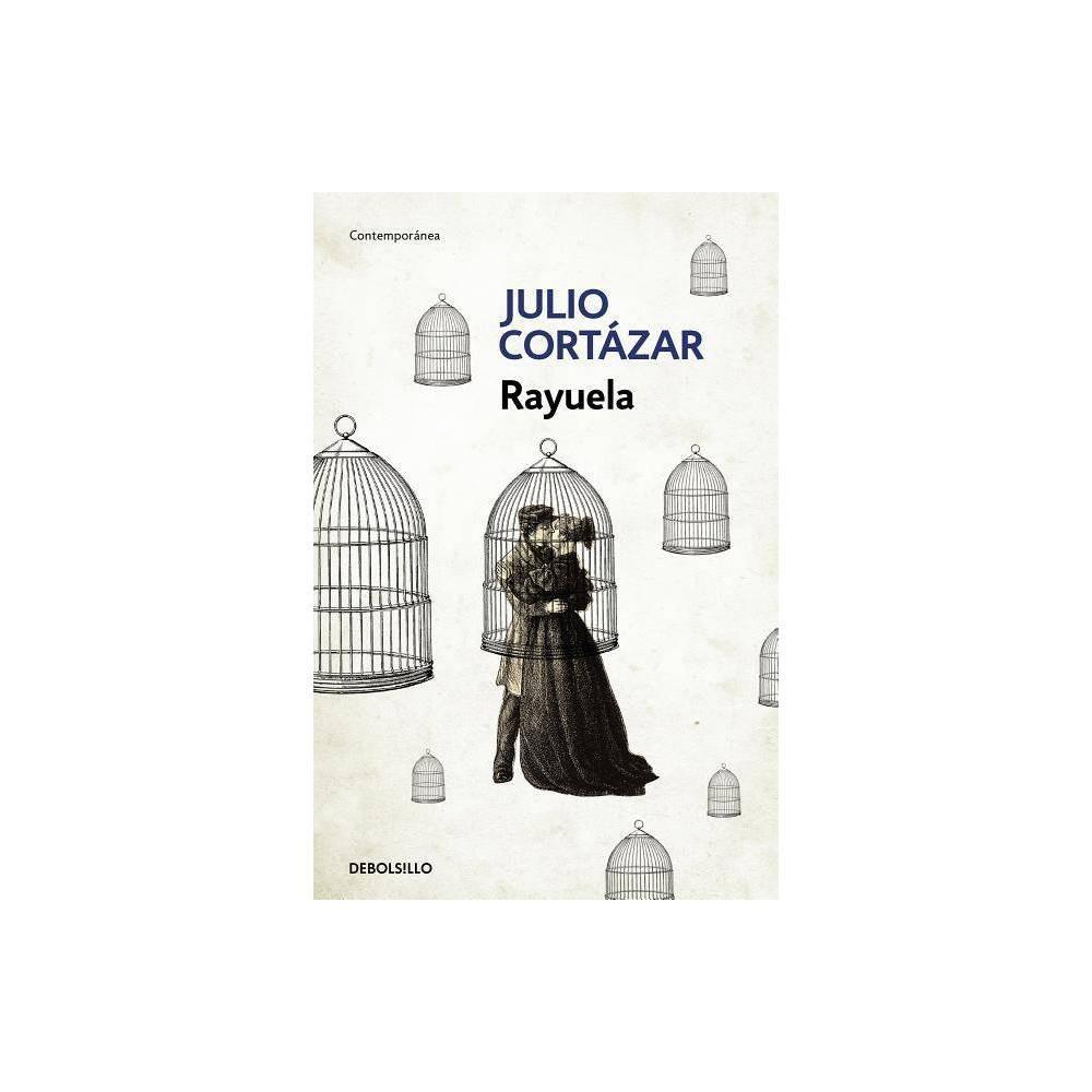 Rayuela Hopscotch By Julio Cortazar Paperback