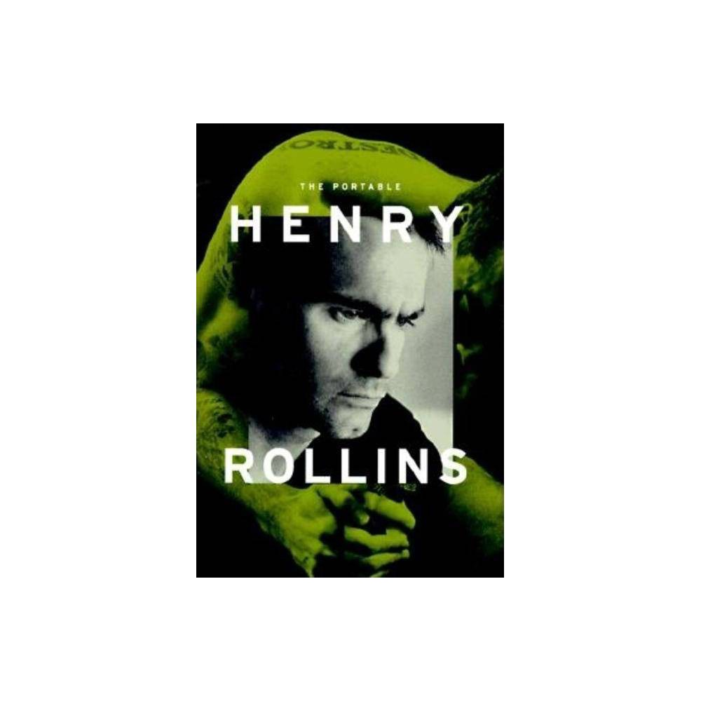 The Portable Henry Rollins Paperback