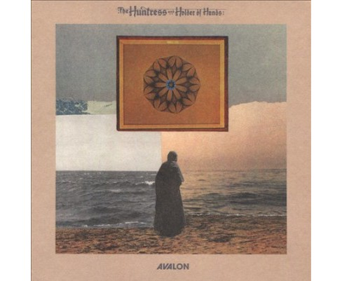 Huntress And Holder - Avalon (CD) - image 1 of 1