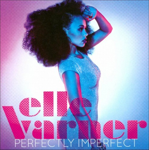 Elle Varner - Perfectly Imperfect (CD) - image 1 of 1