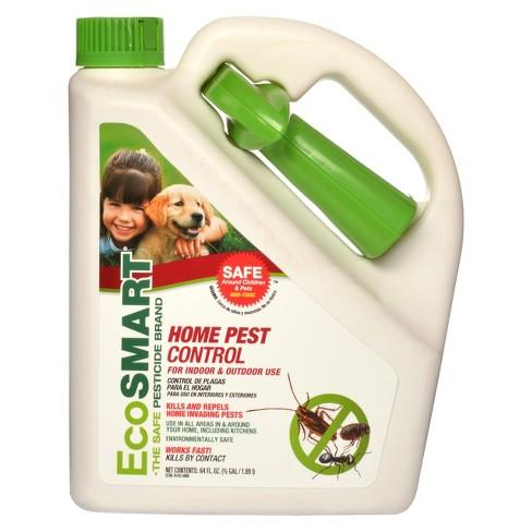 Home Pest Control Spray 64oz - EcoSMART®