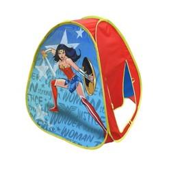 Adventure Play Wonder Woman Pop-Up Play Tent