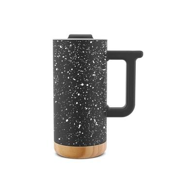Ello 16oz Ceramic Aspen Travel Mug