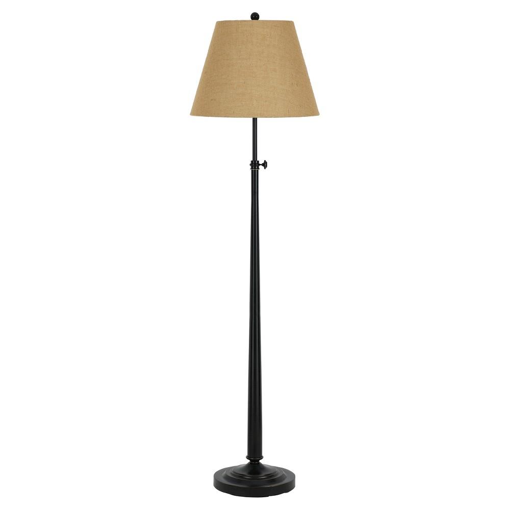 Cal Lighting 150W Madison Floor Lamp (Lamp Only)