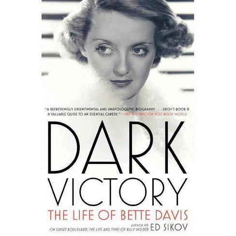 Dark Victory - by  Ed Sikov (Paperback) - image 1 of 1
