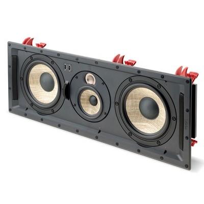 Each Focal 300IW6 2-Way in-Wall Loudspeaker