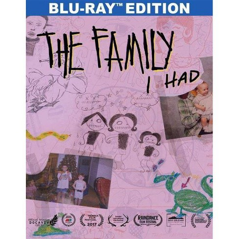The Family I Had (Blu-ray) - image 1 of 1