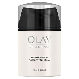 Olay Regenerist Deep Hydration Regenerating Cream Face Moisturizer 1.7 Fl Oz
