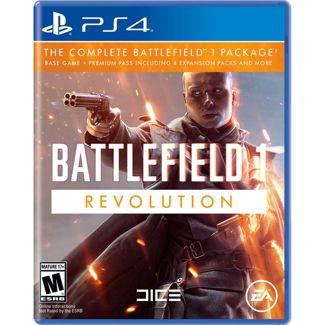 Battlefield 1: Revolution - PlayStation 4
