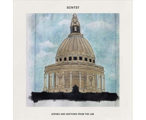 Scntst - Scenes And Sketches From The Lab (Vinyl) - image 1 of 1